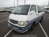 Used 1999 TOYOTA HIACE WAGON BH342909 for Sale for Sale