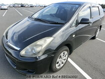 Used 2006 TOYOTA WISH BH343023 for Sale for Sale