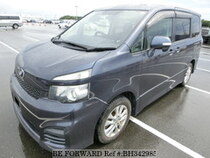 Used 2011 TOYOTA VOXY BH342985 for Sale for Sale