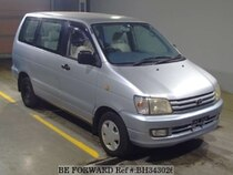 Used 1998 TOYOTA TOWNACE NOAH BH343026 for Sale for Sale
