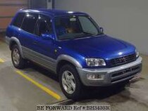Used 1999 TOYOTA RAV4 BH343030 for Sale for Sale