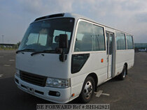 Used 2013 TOYOTA COASTER BH342821 for Sale for Sale