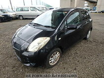 Used 2006 TOYOTA VITZ BH342929 for Sale for Sale
