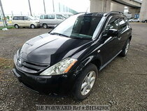 Used 2006 NISSAN MURANO BH342930 for Sale for Sale