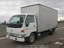 Used 1997 TOYOTA DYNA TRUCK BH342828 for Sale for Sale