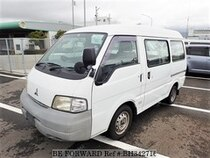 Used 2002 MITSUBISHI DELICA VAN BH342716 for Sale for Sale