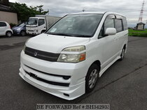 Used 2005 TOYOTA VOXY BH342933 for Sale for Sale