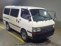 Used 2004 TOYOTA HIACE VAN BH343037 for Sale for Sale