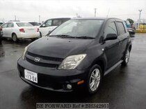 Used 2005 TOYOTA IST BH342951 for Sale for Sale