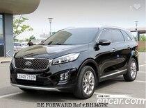 Used 2017 KIA SORENTO BH345785 for Sale for Sale