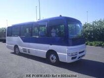 Used 2005 NISSAN CIVILIAN BUS BH343040 for Sale for Sale