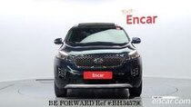 Used 2017 KIA SORENTO BH345790 for Sale for Sale