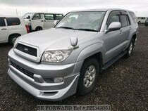 Used 2005 TOYOTA HILUX SURF BH343051 for Sale for Sale