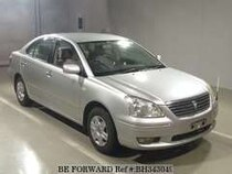 Used 2002 TOYOTA PREMIO BH343049 for Sale for Sale