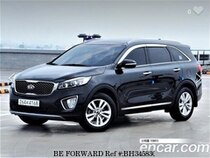 Used 2017 KIA SORENTO BH345830 for Sale for Sale