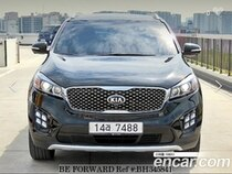 Used 2017 KIA SORENTO BH345841 for Sale for Sale