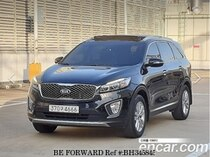 Used 2017 KIA SORENTO BH345845 for Sale for Sale