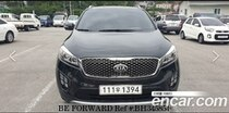 Used 2017 KIA SORENTO BH345854 for Sale for Sale