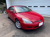 2006 HONDA ACCORD COUPE