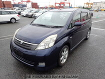 Used 2005 TOYOTA ISIS BH345898 for Sale for Sale