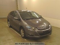 Used 2009 HONDA INSIGHT BH345919 for Sale for Sale