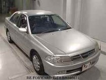 Used 2001 TOYOTA CARINA BH346671 for Sale for Sale