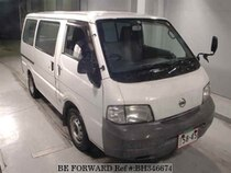 Used 2005 NISSAN VANETTE VAN BH346674 for Sale for Sale