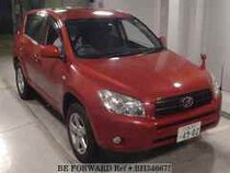 Used 2007 TOYOTA RAV4 BH346675 for Sale for Sale