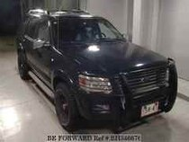 Used 2006 FORD EXPLORER BH346676 for Sale for Sale