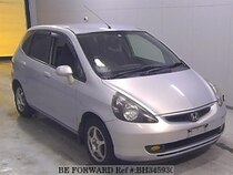 Used 2003 HONDA FIT BH345930 for Sale for Sale