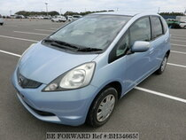 Used 2010 HONDA FIT BH346655 for Sale for Sale