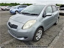 Used 2005 TOYOTA VITZ BH345956 for Sale for Sale