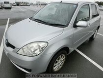 Used 2005 MAZDA DEMIO BH346658 for Sale for Sale