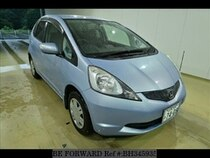 Used 2008 HONDA FIT BH345935 for Sale for Sale