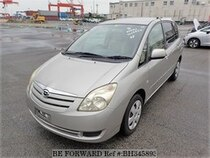 Used 2003 TOYOTA COROLLA SPACIO BH345893 for Sale for Sale