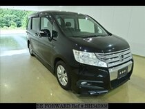 Used 2011 HONDA STEP WGN BH345936 for Sale for Sale