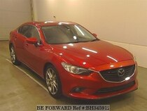 Used 2013 MAZDA ATENZA BH345912 for Sale for Sale