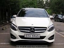 Used 2018 MERCEDES-BENZ B-CLASS BH346821 for Sale for Sale