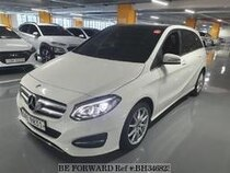 Used 2017 MERCEDES-BENZ B-CLASS BH346823 for Sale for Sale