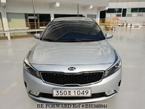 Used 2017 KIA K3 BH346844 for Sale for Sale