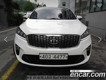 Used 2018 KIA SORENTO BH346850 for Sale for Sale