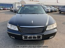 Used 2005 HYUNDAI GRANDEUR TG BH346854 for Sale for Sale