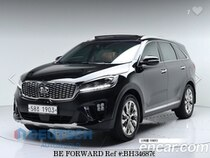 Used 2019 KIA SORENTO BH346876 for Sale for Sale