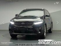 Used 2019 KIA SORENTO BH346940 for Sale for Sale