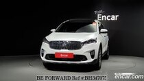 Used 2019 KIA SORENTO BH347075 for Sale for Sale