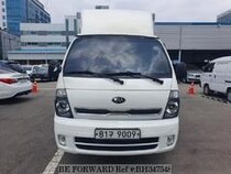 Used 2016 KIA BONGO BH347548 for Sale for Sale