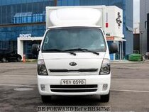 Used 2017 KIA BONGO BH347549 for Sale for Sale