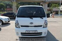 Used 2017 KIA BONGO BH347551 for Sale for Sale