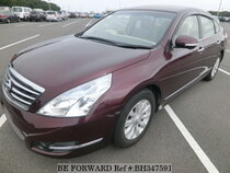 Used 2011 NISSAN TEANA BH347591 for Sale for Sale