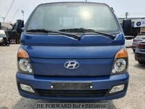 Used 2018 HYUNDAI H100 BH349163 for Sale for Sale